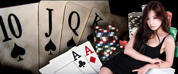 Jangan Pernah Mengandalkan Keberuntungan Bermain Poker IDN Agar Menang