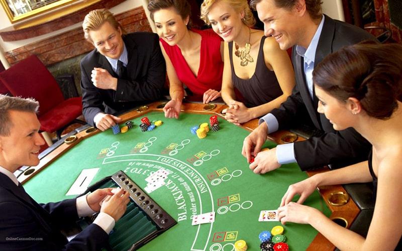 Tips Aman Mendaftar Judi Blackjack Online Untuk Pemula